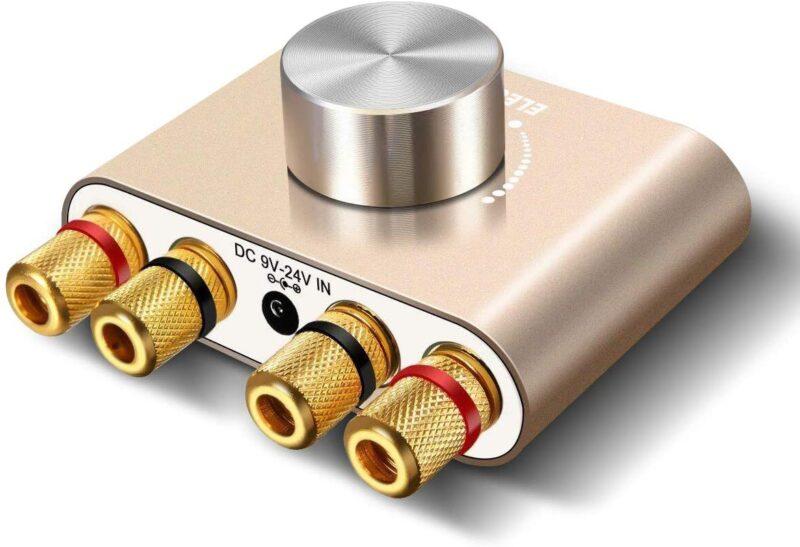 Bluetooth小型アンプ オススメランキング