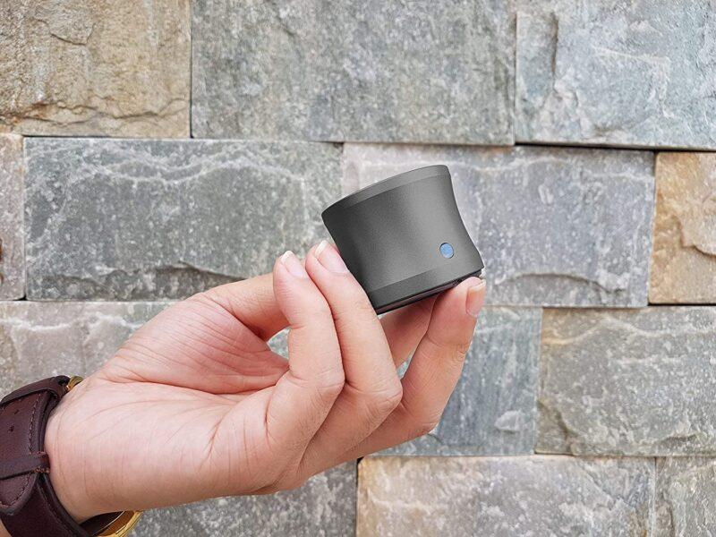 持ち運びできる!小型Bluetoothスピーカーランキング!